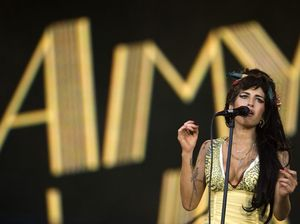 MOVIE REVIEW: Music was Amy Winehouse's salvation
