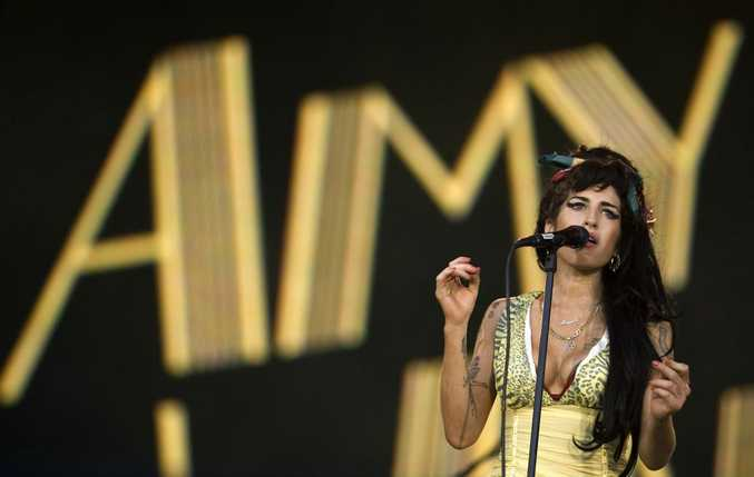 One of the most revealing Amy Winehouse documentaries ever released.