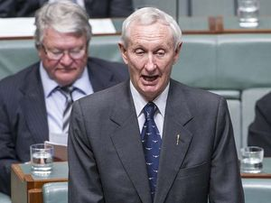 Bruce Scott all but ruled out for Speaker role