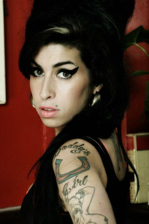Amy Winehouse tells it in her own words.