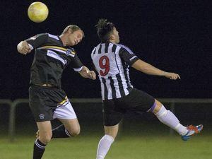 Willowburn vs West Wanderers