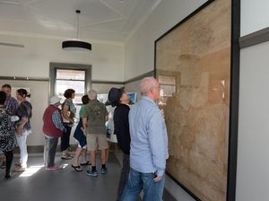 Pioneer Shire Council building open day draws large crowd