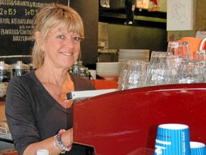 Humans of the Sunshine Coast: Barista's love for her work