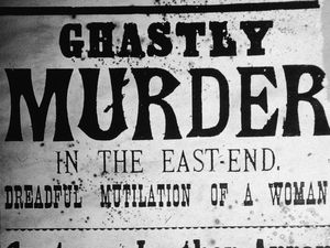 Jack the Ripper's final victim to be exhumed
