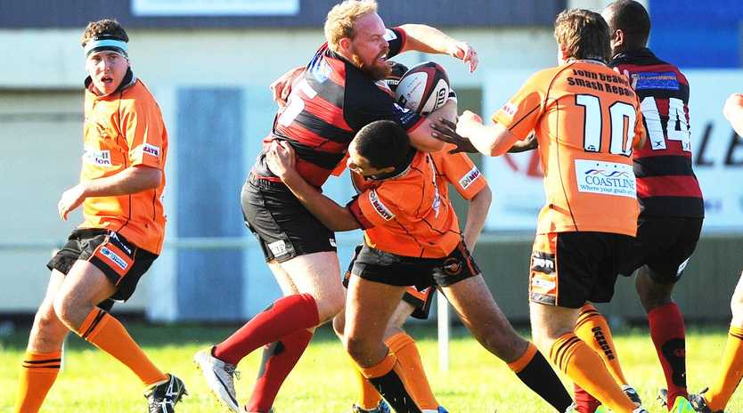 Captain Kris Kent believes Snappers played some of their best rugby of the season in the huge win over Kempsey.