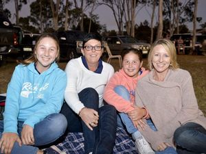 PHOTOS: Calliope Roosters host club day