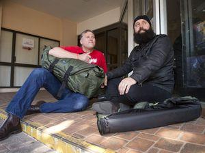 Homelessness Prevention Week kicks off