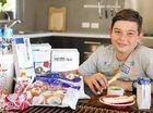 Campaign saves food grant that keeps kids like Jayden alive
