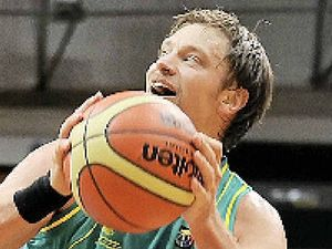 Slovenia tune-up for Boomers in bid against NZ