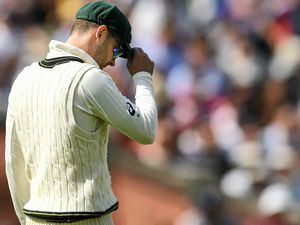 Aussies hoping hosts fall into pattern