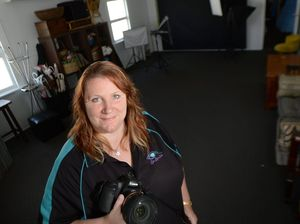 Vanessa back behind the lens after Cyclone Marcia robbery