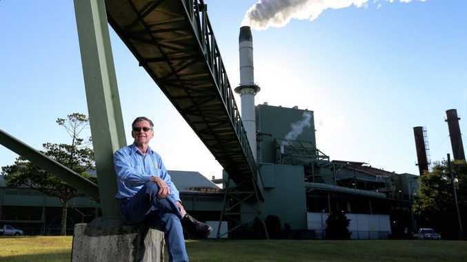 After 40 years of service in the sugar cane industry Peter McGuire is going to take flight. Photo: Nolan Verheij-Full / Tweed Daily News