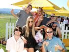Cabarita sports club enjoyed the Tweed River Jockey club race day in Murwillumbah on Monday. Photo: Nolan Verheij-Full / Tweed Daily News