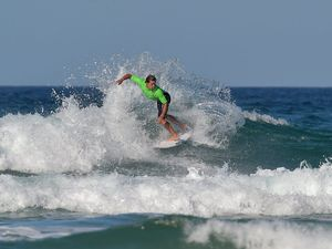 Tough time picking best of the Coast's wave-tamers
