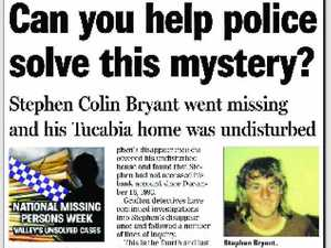 Case of missing Tucabia man still unsolved