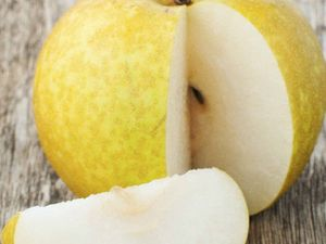 Pears: A hangover cure you can really get your teeth into