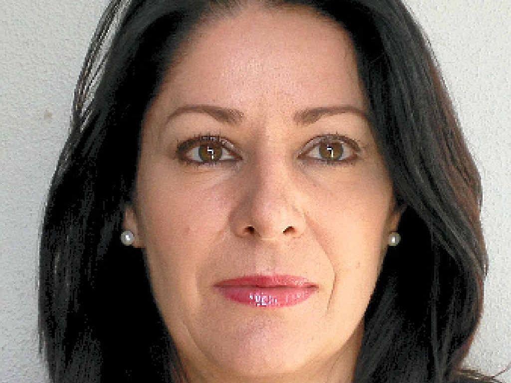 WELCOME: RDA Sunshine Coast CEO Estella Rodighiero