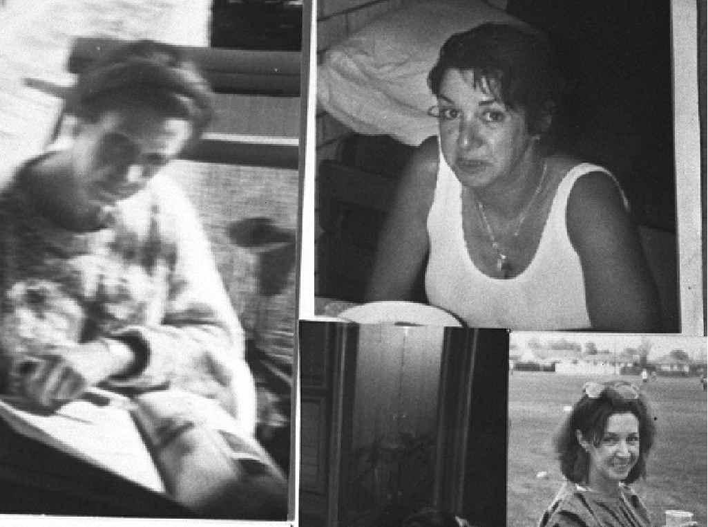 "Deirdre ""Donna"" Cunningham has been missing since 1994."