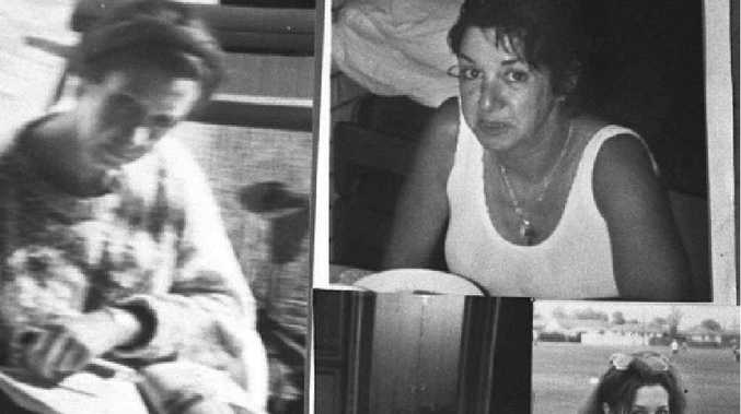 "Deirdre ""Donna"" Cunningham has been missing since 1994."
