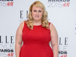 Rebel Wilson believes drink was 'spiked' on night out