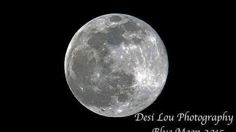 Blue moon hope you enjoy.