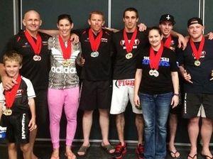 Jiu-jitsu athlete on road to world championship dream