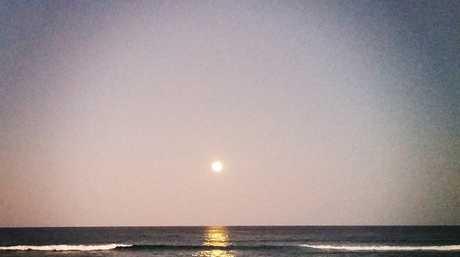South Golden Beach,. NSW.