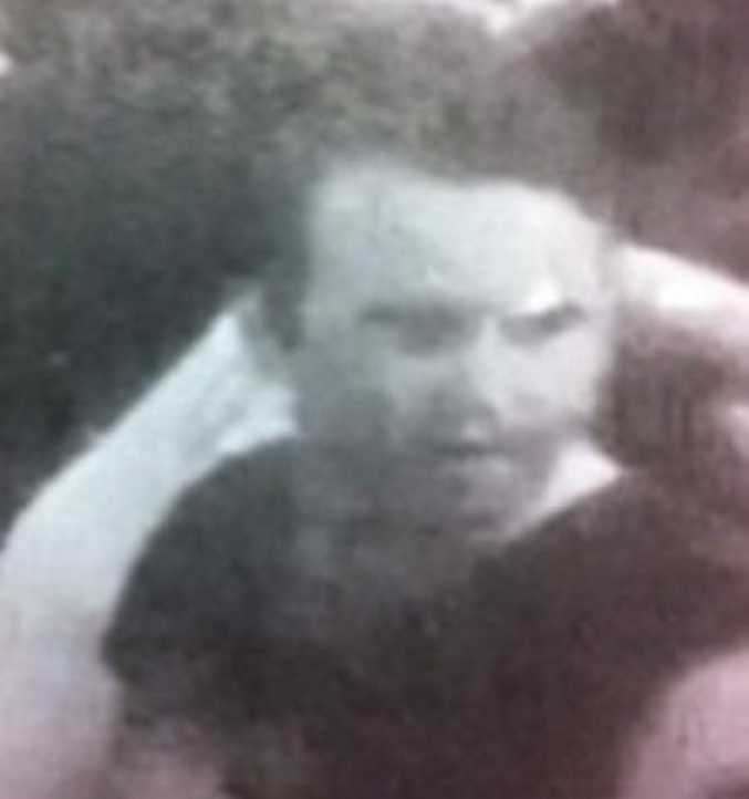 The man captured on this CCTV image may be able to assist Police with inquiries following an assault at a hotel in Coffs Harbour earlier this year.