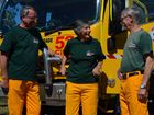 Diseases concern rural fire brigades in compensation bid