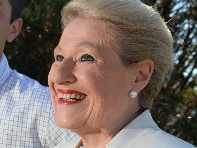 The government could face two by-elections in coming months if Bronwyn Bishop quits politics.