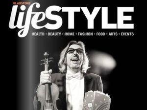 Flip through Gladstone Lifestyle mag on our website