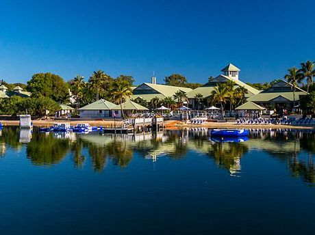 Novotel Twin Waters Resort's Wandiny Room will host the Sunshine Coast Business Awards gala on November 7, from 6pm.