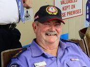 Firefighter battles Mother Nature, politicians