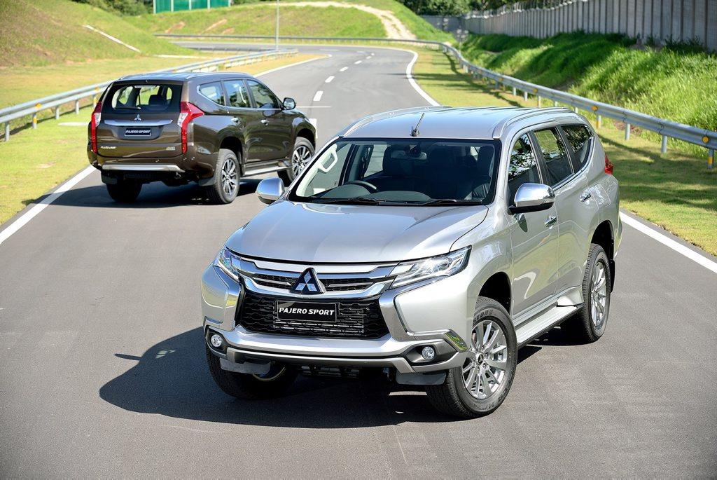 Mitsubishi recalls half a million cars: Here's the list
