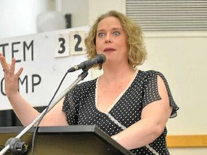 Choirs impress experienced judge at Gympie Eisteddfod