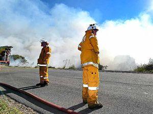 Warwick fire volunteers say Bill discriminates