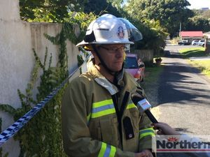 House destroyed by fire at Byron Bay overnight