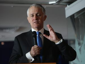 Turnbull: GST increase 'won't be taken to election'