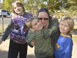 Mum fundraises for autism