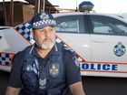 LOCK IT: Toowoomba Crime Prevention Unit Sergeant Tony Rehn talks about unlawful entry and the Lock It or Lose It campaign.