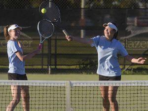 Champions converge for junior tennis tournament
