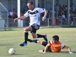 Three Fraser Coast teams fight for Football finals place