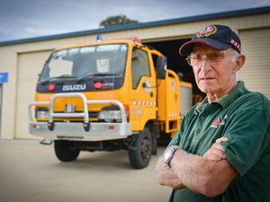 Volunteer firies prepared to walk away over changes