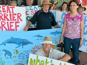 What's next for Adani? Q and A with Conservation Group