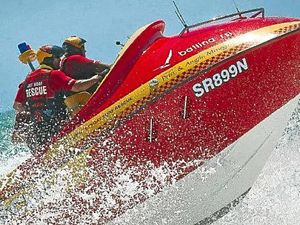 Ballina jet boat rescue HQ could be forced to move