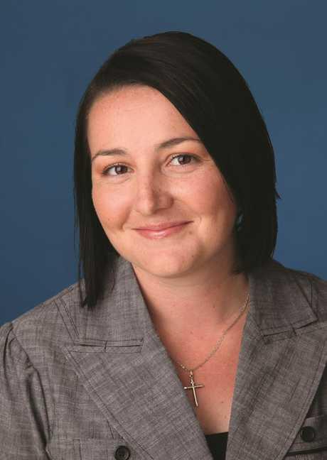 Mortgage Choice spokeswoman Kylie Taylor