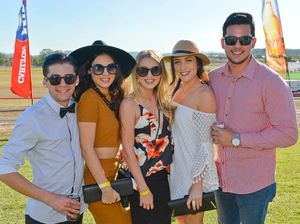PHOTOS: Well dressed crowd enjoys Gladstone Cup
