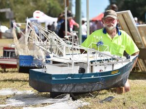 PHOTO GALLERY: Were you at the Hervey Bay Seafood Festival?