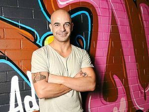 Macaroom maestro Adriano Zumbo coming to Sample