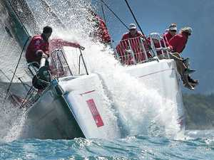 Organisers happy with strong fleet of 202 for race week